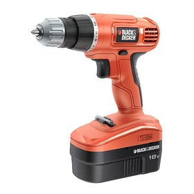 Шуруповерт BLACK & DECKER EPC18CAK